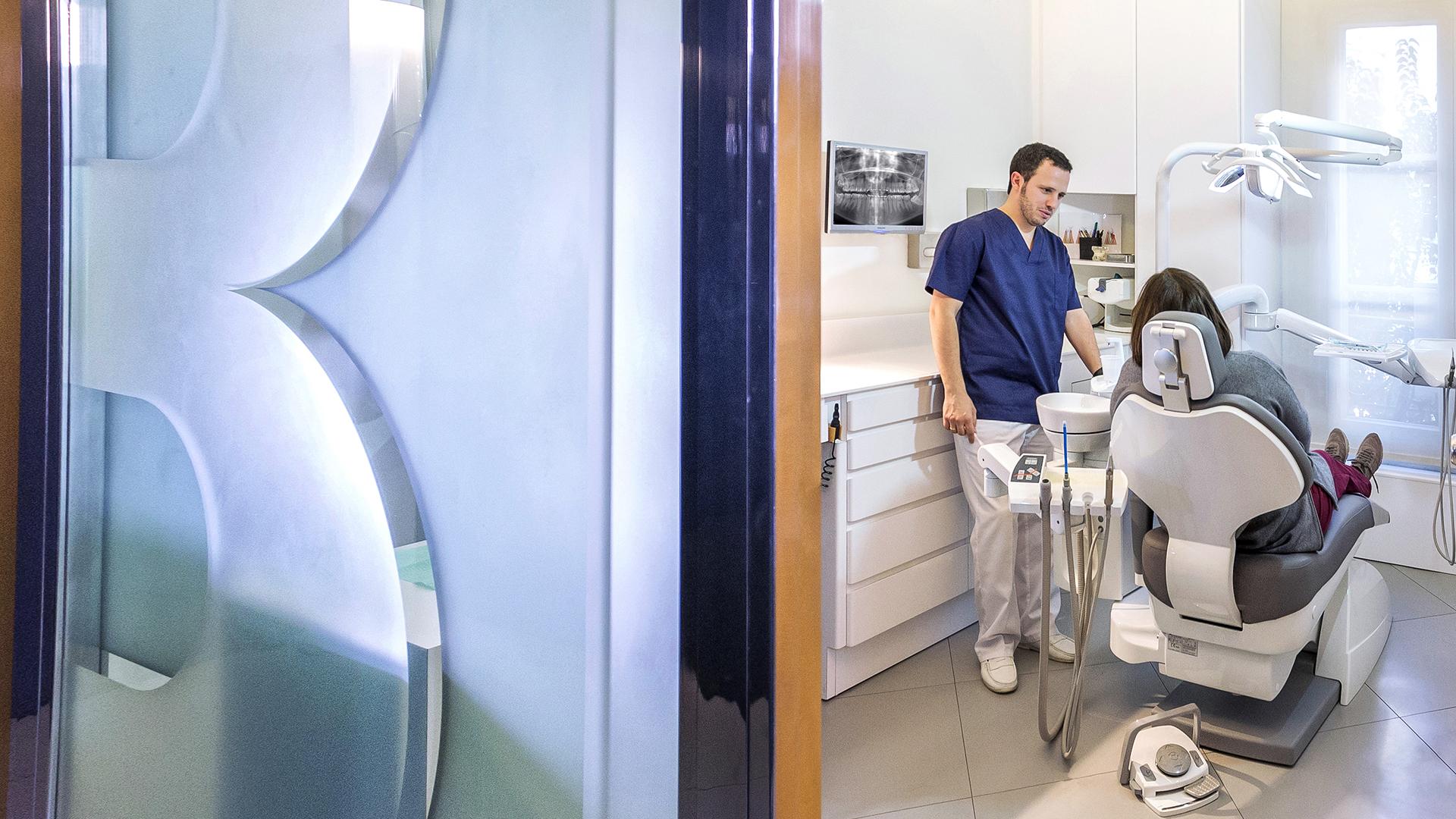 Dentist Barcelona