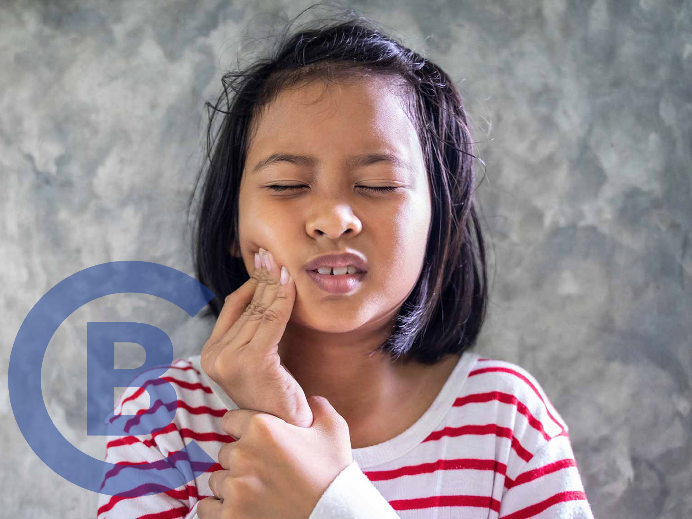avulsión dental
