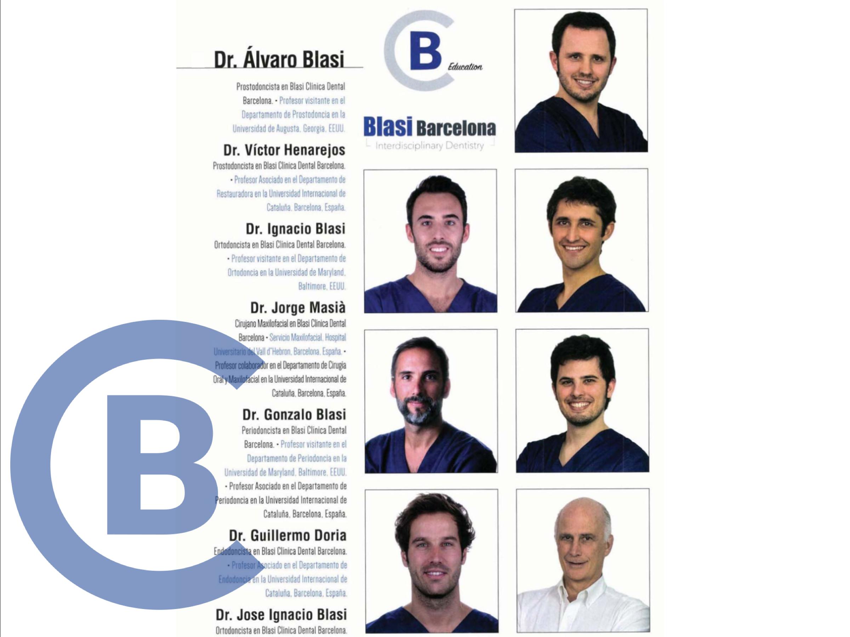 odontologia interdisciplinar