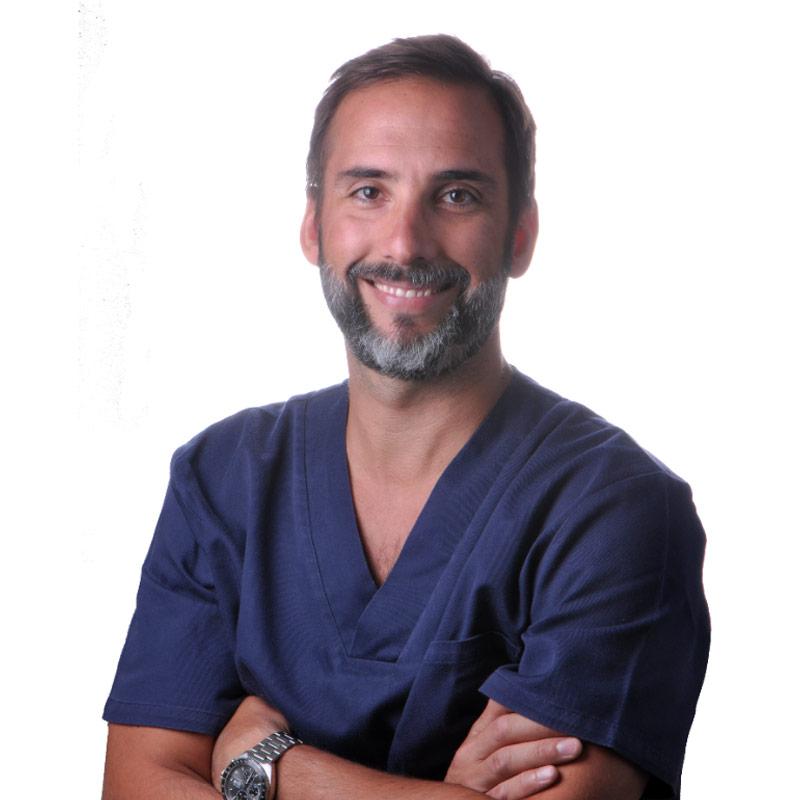 Dr. Jorge Masià