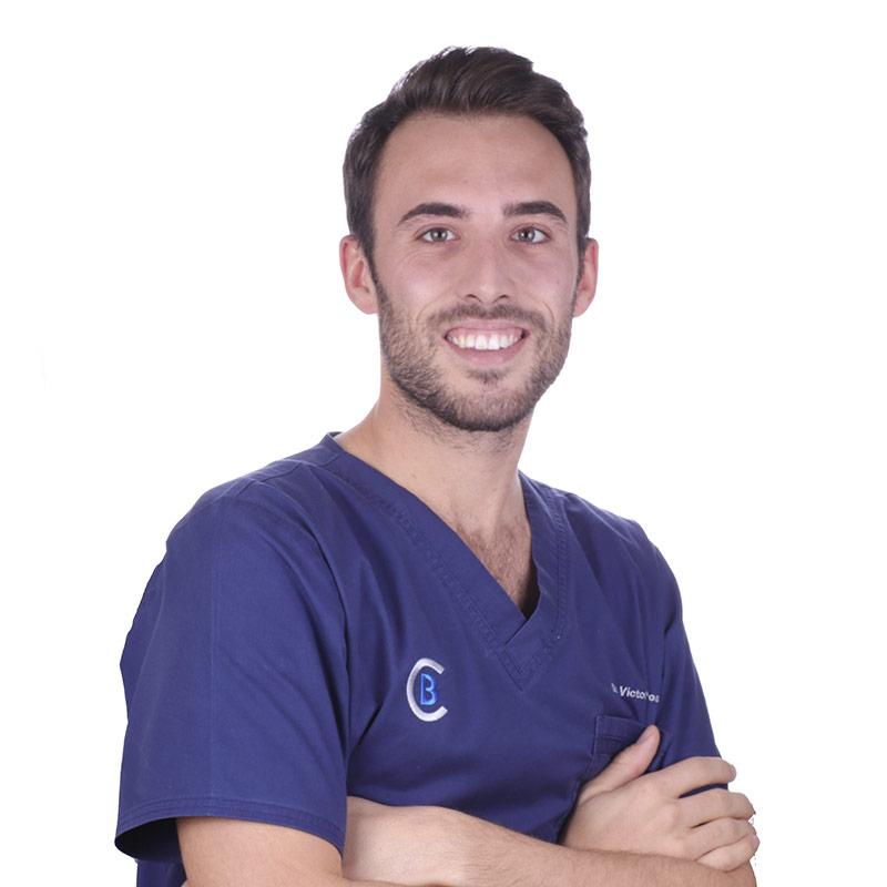 Dr. Víctor Henarejos