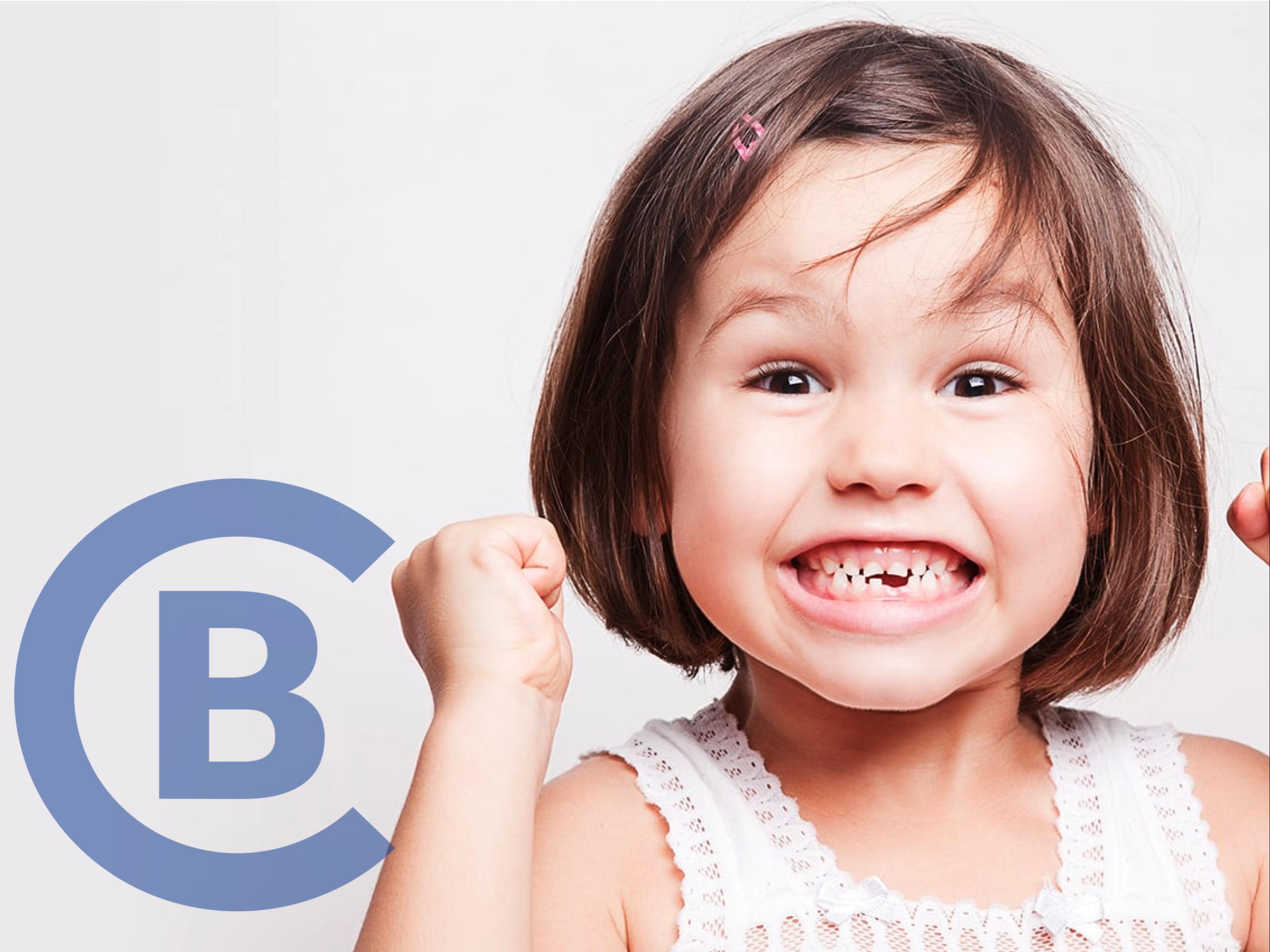 dentista infantil en Barcelona